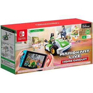 Mario Kart Live: Home Circuit - Luigi Set Pack - Nintendo Switch
