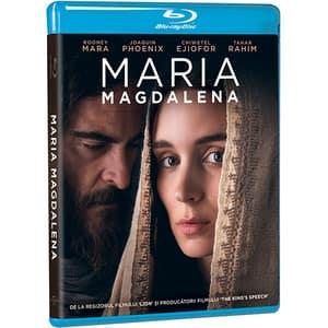 Maria Magdalena Blu-ray