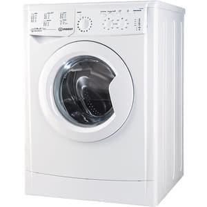 Masina de spalat rufe frontala INDESIT IWC 81283 CECO EU.M, 8kg, 1200rpm, Clasa A+++, alb