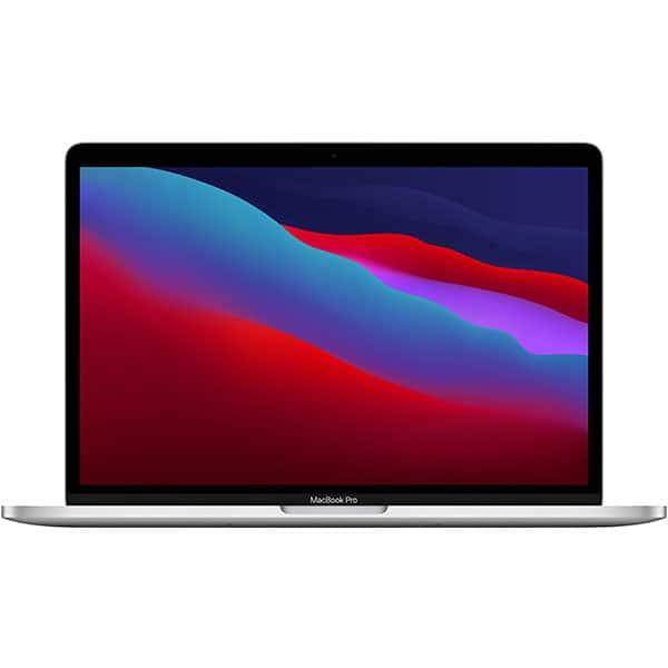 "Laptop APPLE MacBook Pro 13 myda2ze/a, Apple M1, 13.3"" Retina Display si Touch Bar, 8GB, SSD 256GB, Grafica integrata, macOS Big Sur, Silver - Tastatura layout INT"