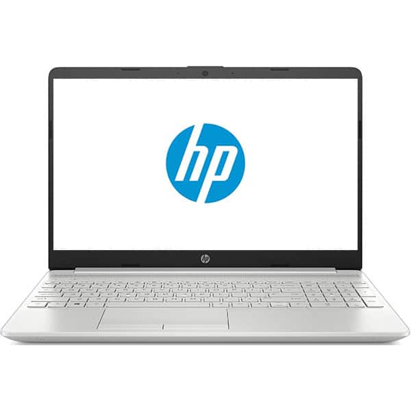 "Laptop HP 15-dw2004nq, Intel Core i5-1035G1 pana la 3.6GHz, 15.6"" Full HD, 8GB, SSD 512GB, NVIDIA GeForce MX330 2GB, Free DOS, argintiu"