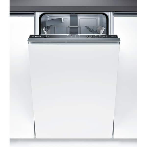Masina de spalat vase incorporabila BOSCH SPV24CX00E, 9 seturi, 4 programe, 45 cm, clasa A+