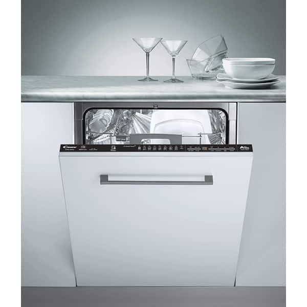 Masina de spalat vase incorporabila CANDY CDIM2DS62, 16 seturi, 9 programe, 60 cm, clasa A++