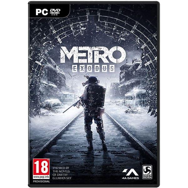 Metro Exodus Day One Edition PC