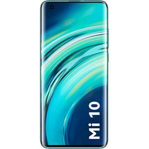 Telefon XIAOMI Mi 10 5G, 256GB, 8GB RAM, Single SIM, Coral Green