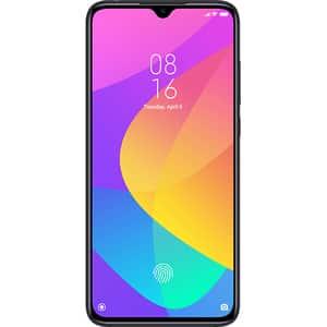Telefon XIAOMI Mi 9 Lite, 128GB, 6GB RAM, Dual SIM, Onyx Grey