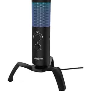 Microfon Gaming HAMA uRage Stream 750 HD Illuminated, negru