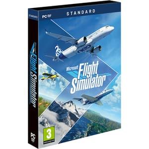 Microsoft's Flight Simulator 2020 PC