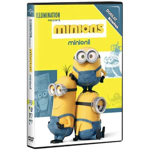 Mionionii DVD