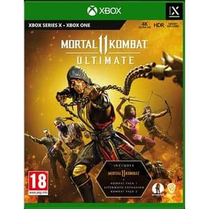 Mortal Kombat 11 Ultimate Edition Xbox One