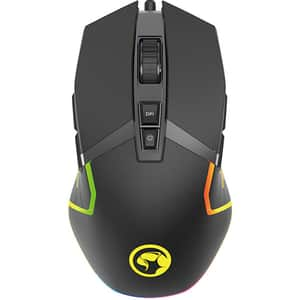 Mouse Gaming MARVO G941, 6200 dpi, negru