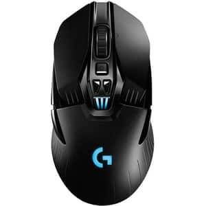 Mouse Gaming Wireless LOGITECH G903 HERO, 16000 dpi, negru