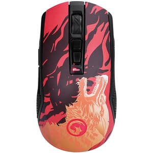 Mouse Gaming MARVO G939, 10000 dpi, multicolor