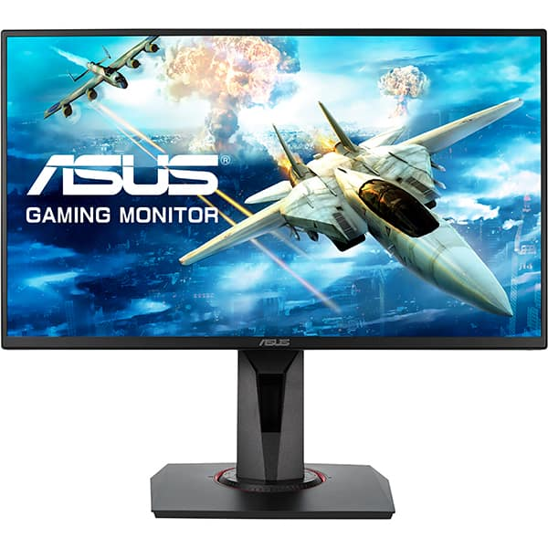 "Monitor Gaming LED TN ASUS VG258QR, 24.5"", Full HD, 165Hz, FreeSync, negru"