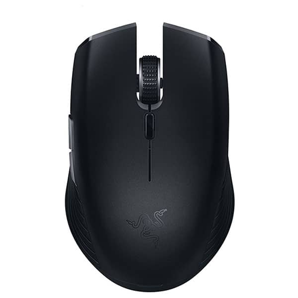 Mouse Gaming Wireless RAZER Atheris, 7200 dpi, negru