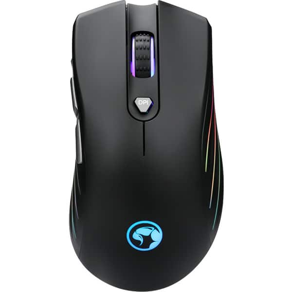 Mouse Gaming MARVO G813, 7200 dpi, negru