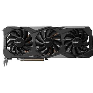 Placa video GIGABYTE NVIDIA GeForce RTX 2080 Ti, 11GB GDDR6, 352bit, N208TGAMINGOC-11GC