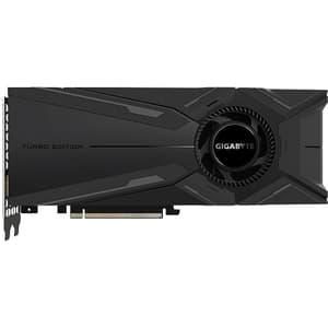 Placa video GIGABYTE NVIDIA GeForce RTX 2080 Ti, 11GB GDDR6, 352bit, GV-N208TTURBO-11GC