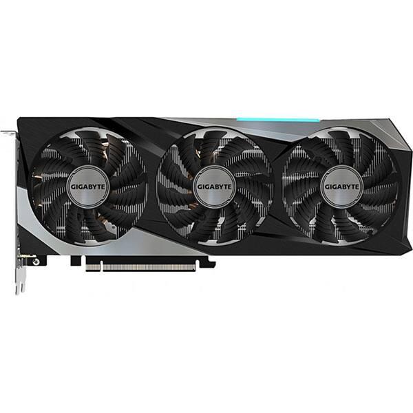 Placa video GIGABYTE GeForce RTX 3070 Gaming OC, 8GB GDDR6, 256bit, GV-N3070GAMING OC-8GD