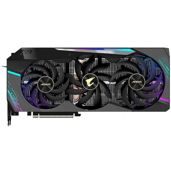 Placa video GIGABYTE AORUS GeForce RTX 3080 XTREME 10G, 10GB GDDR6X, 320bit, GV-N3080AORUS X-10GD