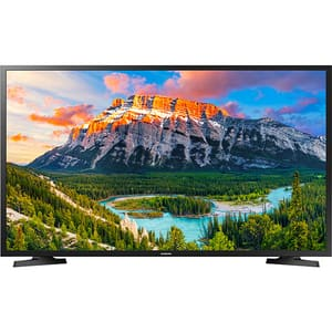 Televizor LED Smart SAMSUNG 32N5372, Full HD, 80 cm