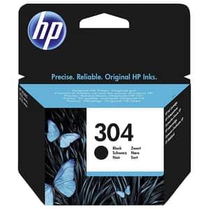 Cartus HP 304 (N9K06AE), negru