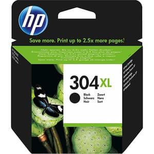 Cartus original HP 304XL (HPN9K08AE), negru