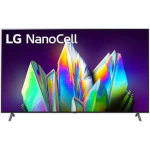 Televizor Smart NanoCell LG 75NANO993NA, 8K, HDR10, 191 cm