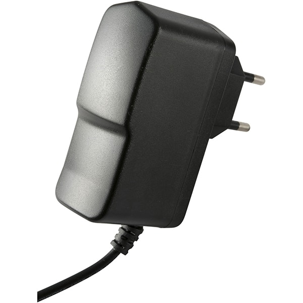 Incarcator universal HOME NA 12P50, 0.5A, 12V DC, negru