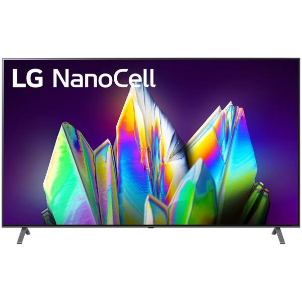 Televizor Smart NanoCell LG 65NANO993NA, 8K, HDR10, 164 cm