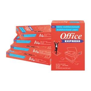 Hartie copiator OFFICE EXPRESS, A3, 500 coli