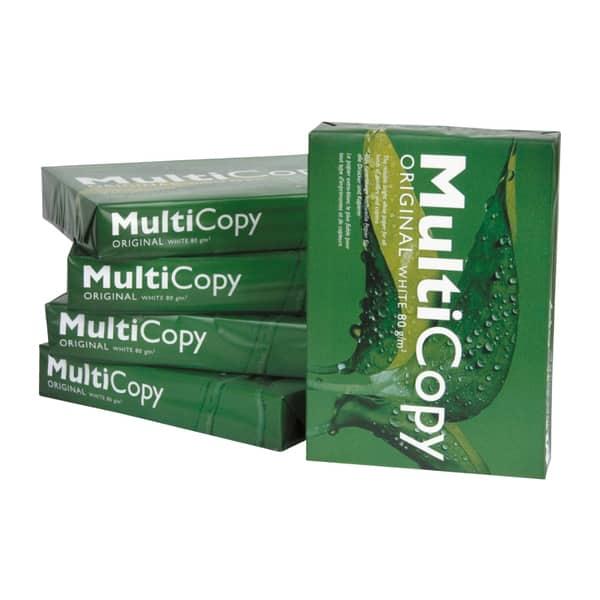 Carton copiator MULTICOPY, A4, 250 coli