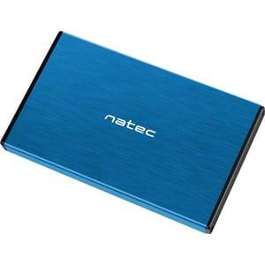 Rack extern NATEC NKZ-1280, 2.5 inch, SSD/HDD, USB 3.0