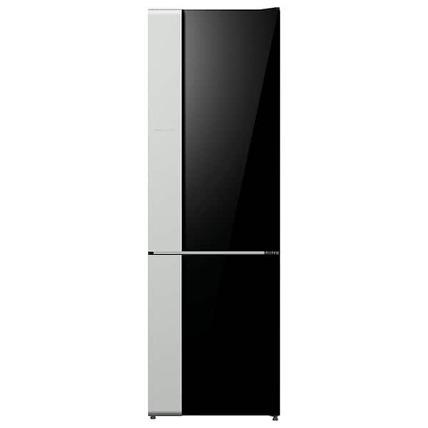 Combina frigorifica GORENJE Ora Ito NRK612ORAB, No Frost Plus, 307 l, H 185 cm, Clasa A++, negru