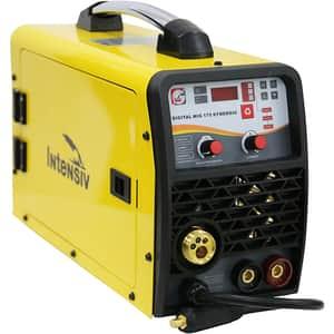 Invertor de sudura INTENSIV Synergic 175, MIG-MAG, 160A, electrod 1.6-4.0 mm