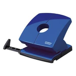 Perforator NOVUS B230, 30 coli, albastru