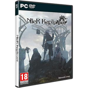 Nier Replicant PC