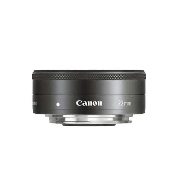 Obiectiv foto CANON EF-M 22mm f/2.0 STM