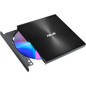 DVD-RW extern ASUS ZenDrive U9M SDRW-08U9M-U, USB 2.0, negru