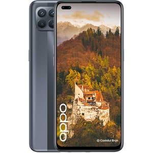 Telefon OPPO Reno4 Lite, 128GB, 8GB RAM, Dual SIM, Matte Black