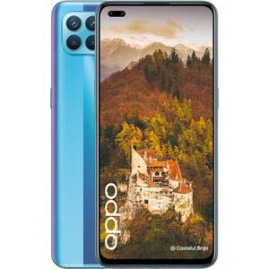 Telefon OPPO Reno4 Lite, 128GB, 8GB RAM, Dual SIM, Magic Blue