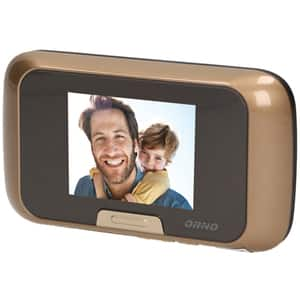 Vizor electronic ORNO OR-WIZ-1101, LCD, 2.8 inch, auriu