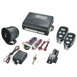 Alarma auto cu 2 telecomenzi PNI OV288