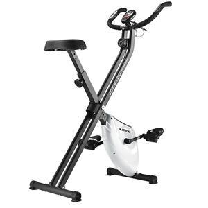 Bicicleta magnetica ORION Joy A100, volanta 2.5 kg, 8 trepte, greutate suportata 100 kg