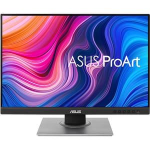 """Monitor LED IPS ASUS ProArt PA248QV, 24.1"""", WUXGA, 60Hz, negru"""