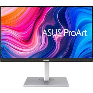 "Monitor LED IPS ASUS ProArt PA279CV, 27"", 4K UHD, 60Hz, Adaptive-Sync, negru-gri"