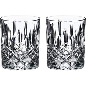 Set pahare RIEDEL Tumbler Collection Spey Whisky 0515/02 S3, 0.295l, 2 piese, cristal