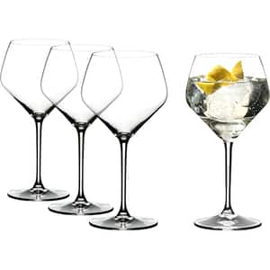 Set pahare RIEDEL Gin Tonic 5441/97, 0.67l, 4 piese, cristal