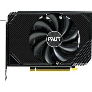 Placa video PALIT GeForce RTX 3060 StormX, 12GB GDDR6, 192bit, NE63060019K9-190AF