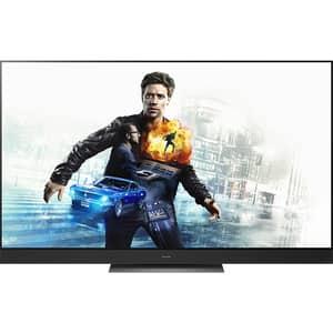 Televizor OLED Smart PANASONIC TX-55HZ2000E, 4K Ultra HD, HDR10+, 139cm
